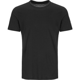 super.natural Base 175 Tee Men jet black